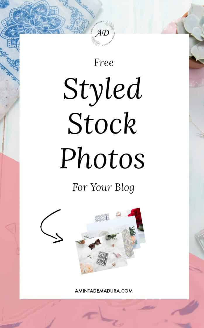 Free Styled Stock Photos Blog