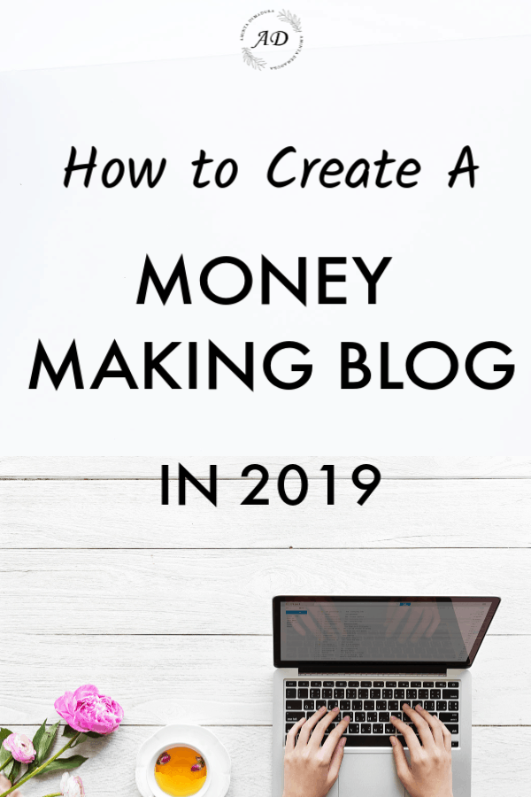how to create a profitable blog