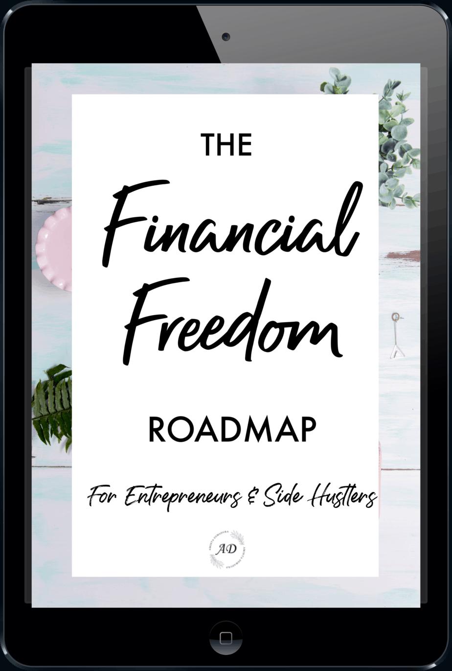 financial freedom roadmap
