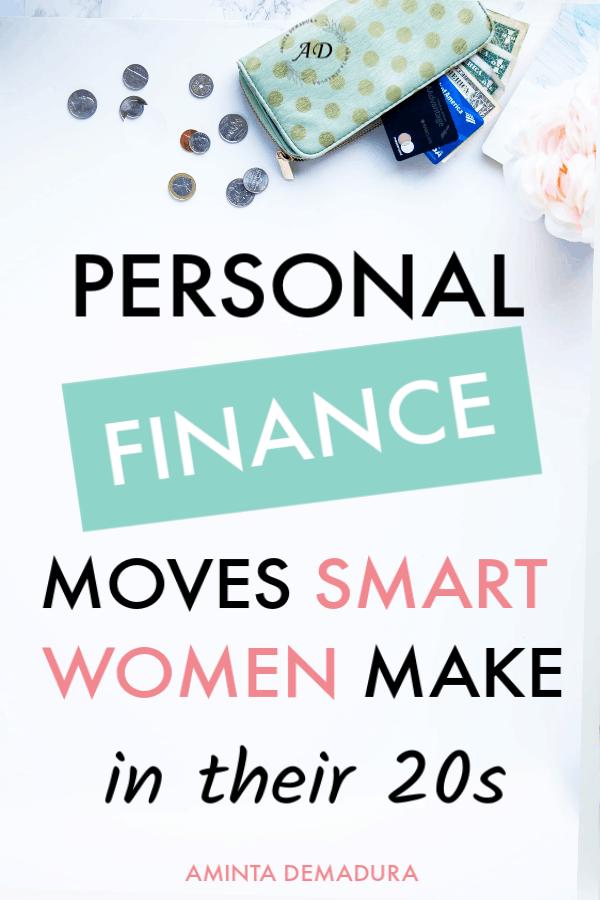 personal finance millennials