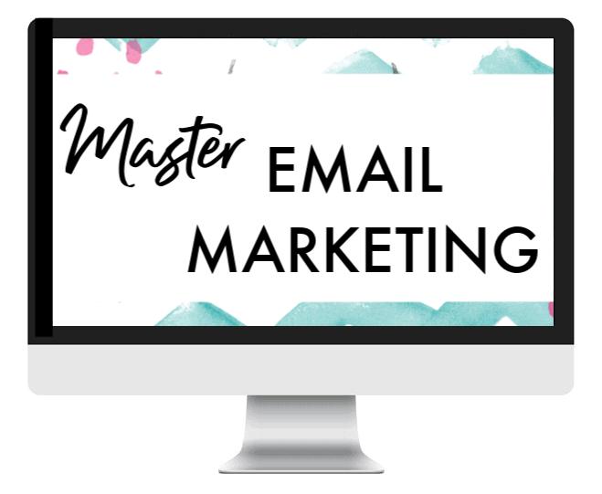 master email marketing