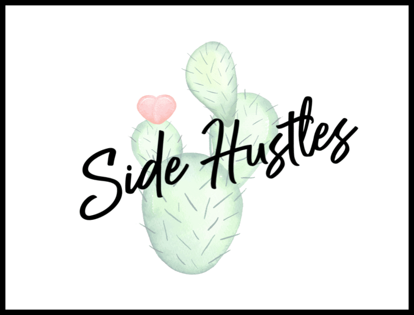 side hustle ideas