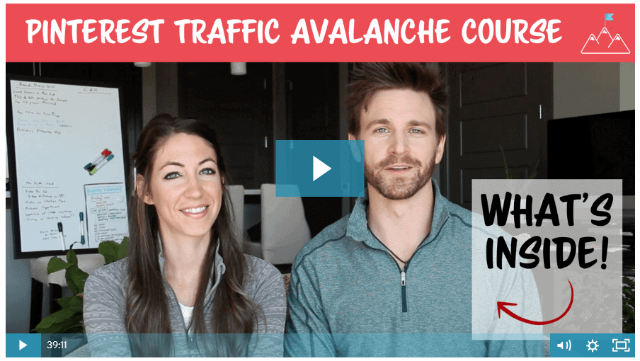 pinterest traffic avalanche review-min