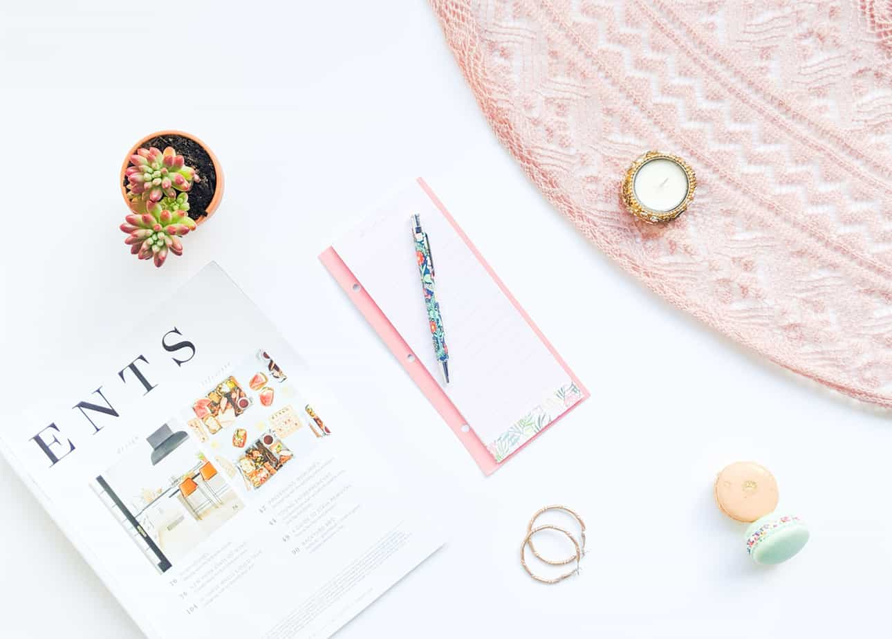 create profitable blog