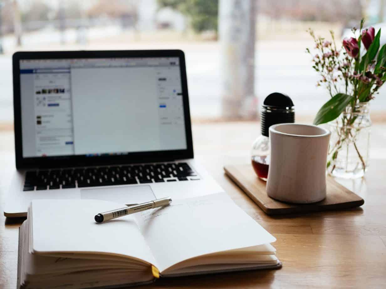 burned out on blogging