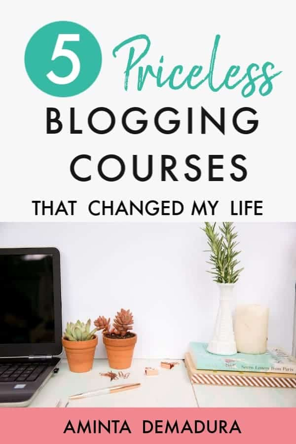 best blogging courses 2020