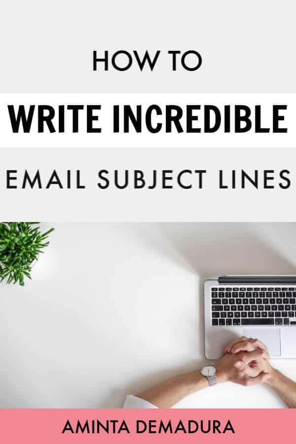 persuasive email subject lines