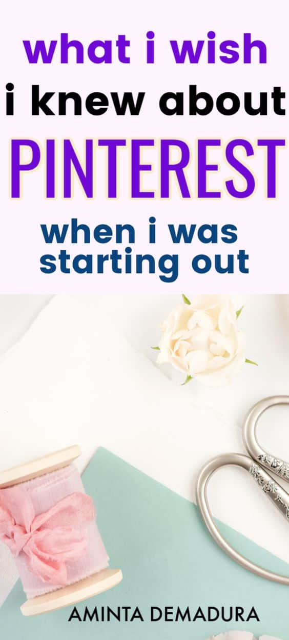 How to get your pins seen on pinterest