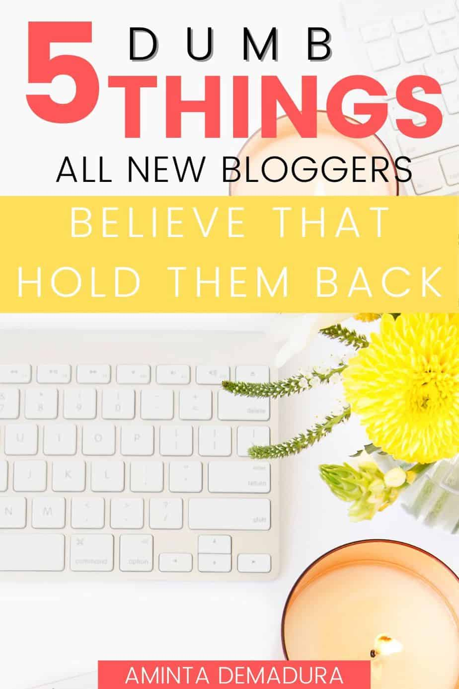 mindset tips successful blog