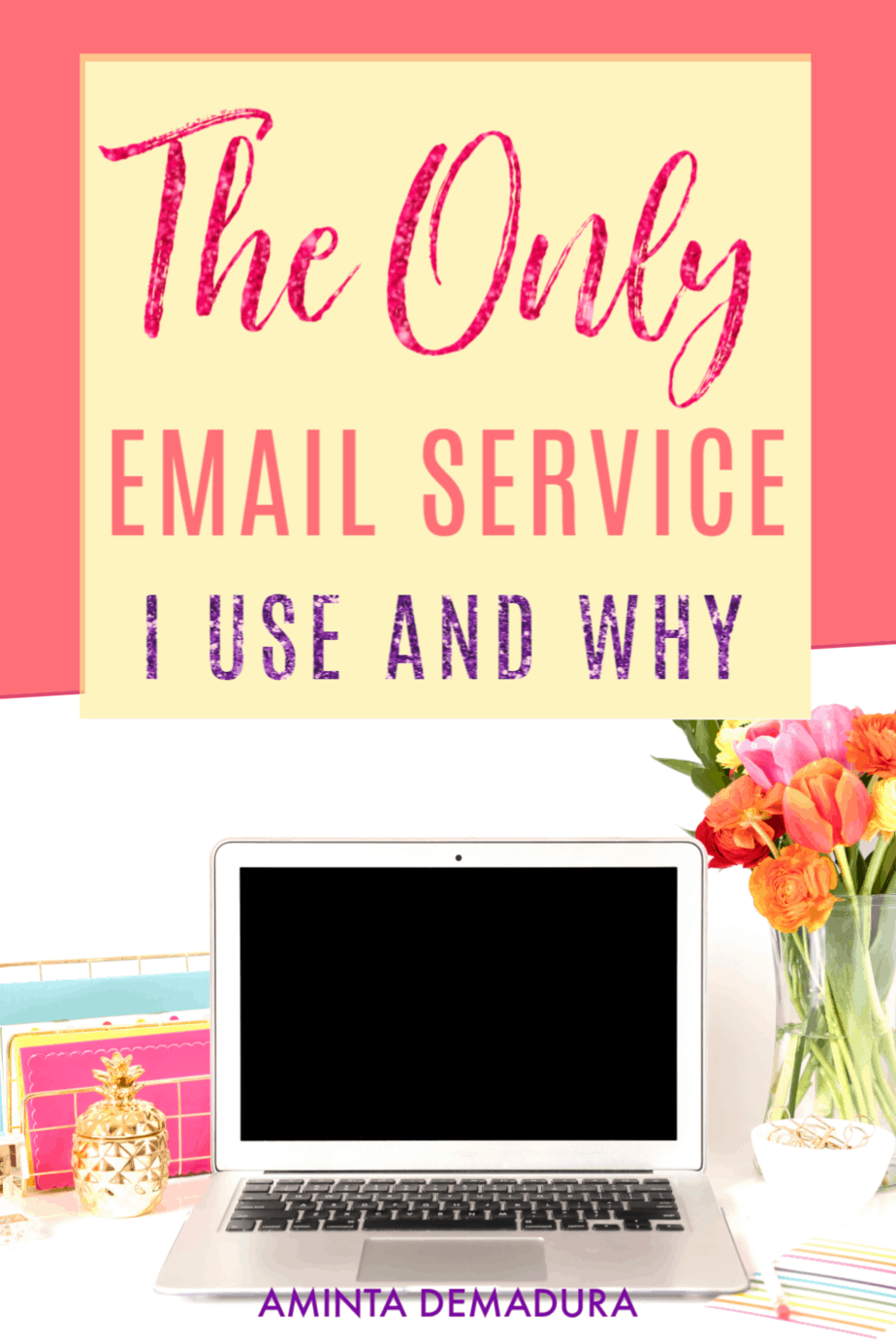 Email list service for bloggers