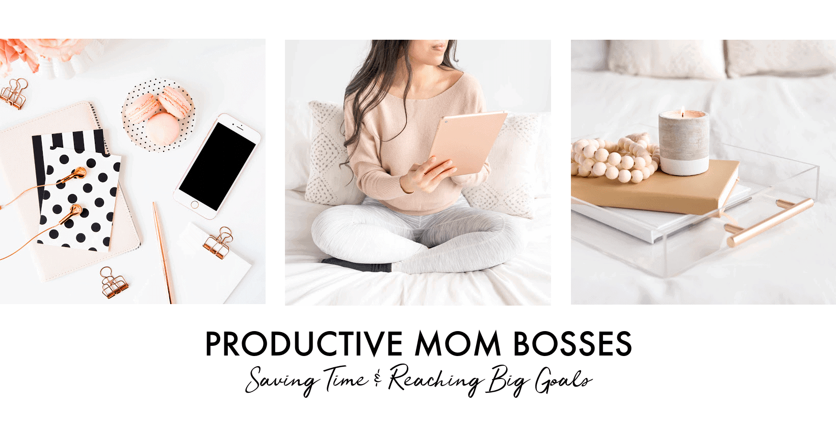 productive mom bosses facebook group